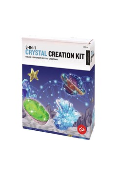 3-In-1 Crystal Creation Kit 1