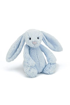 Bashful Blue Bunny - Medium Blue 1