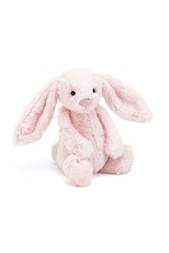 Bashful Pink Bunny - Medium Pink 1