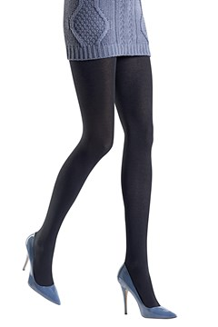 Tessie Tights BLACK 1