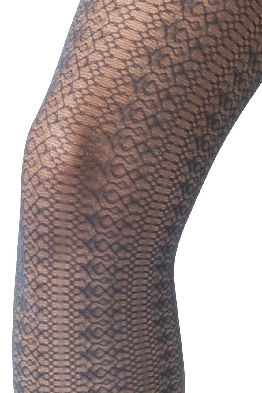 Delicate Lace Tights