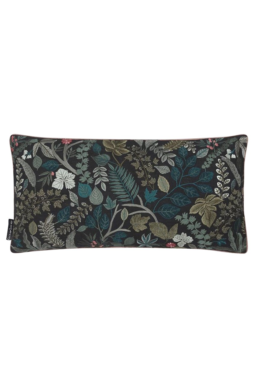 Cueillette Foret Cushion