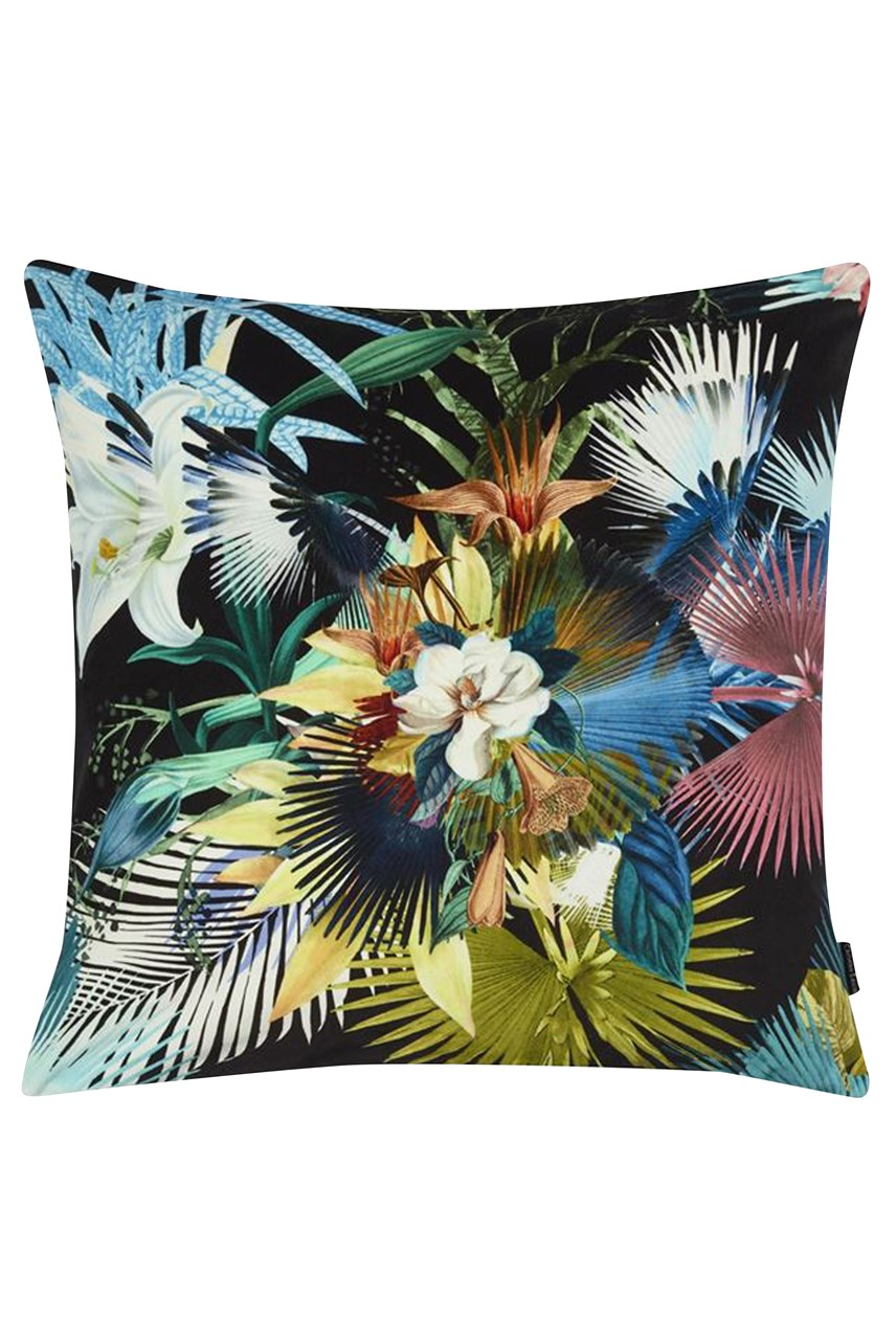 Bengale Marais Bird Cushion