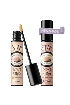 'Stay Don't Stray' Primer Light/Medium 1