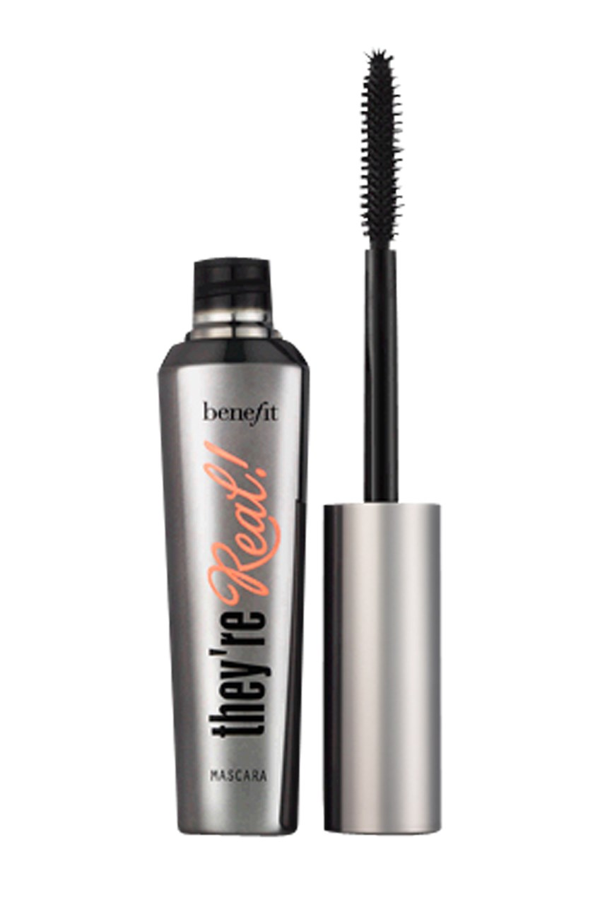 'They're Real!' Lengthening Mascara