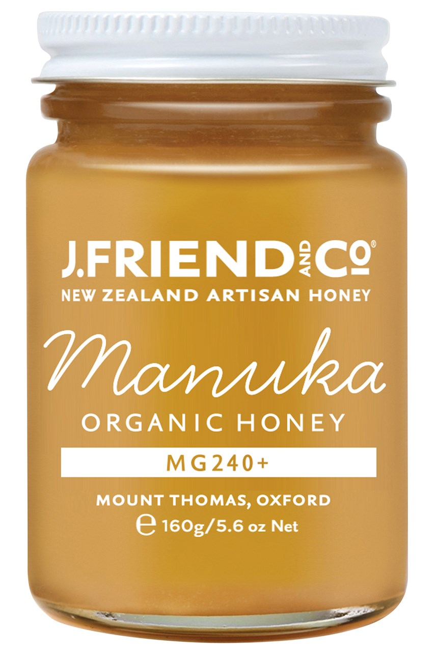 Manuka Honey MG 240+