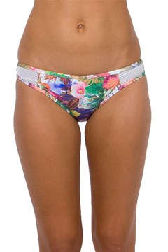'Botanica' Hipster Swim Brief VINTAGE SUNSET 1