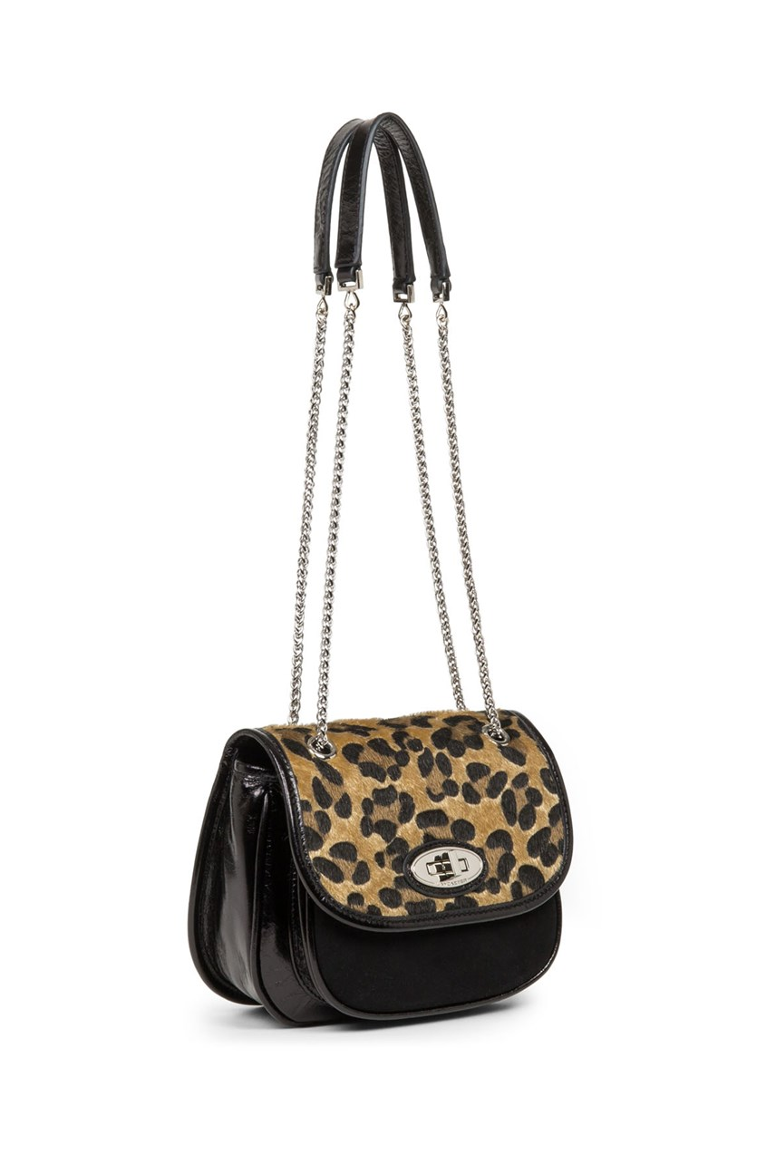 Retro Janis Shoulder Bag