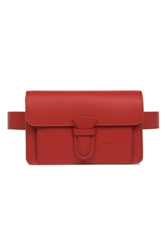 City Andrea Waist Bag RED 1