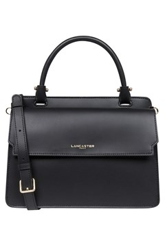 Smooth Handbag BLACK 1