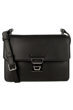 Parisienne Garance Crossbody Bag BLACK 1