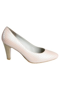 Court Shoe TAUPE 1