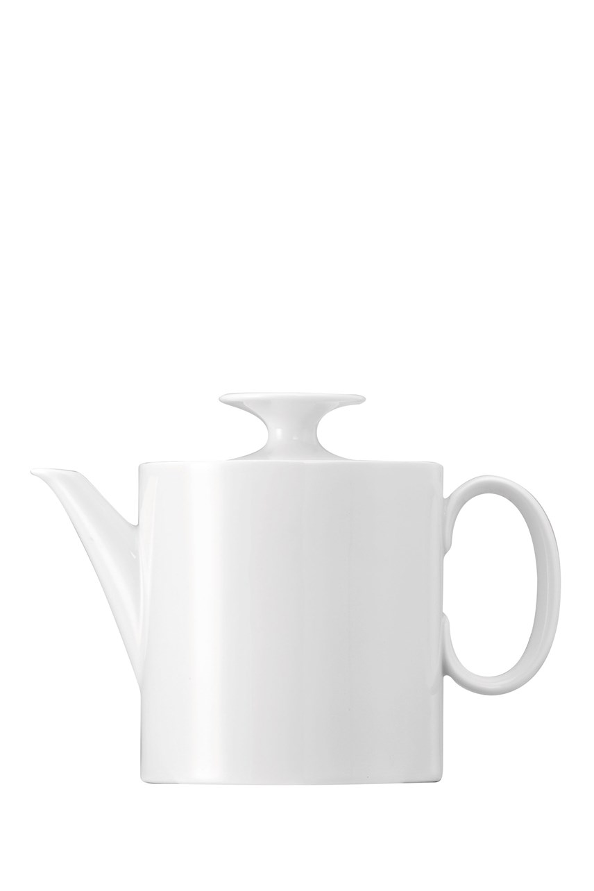 'Medaillon' #3 Tea Pot