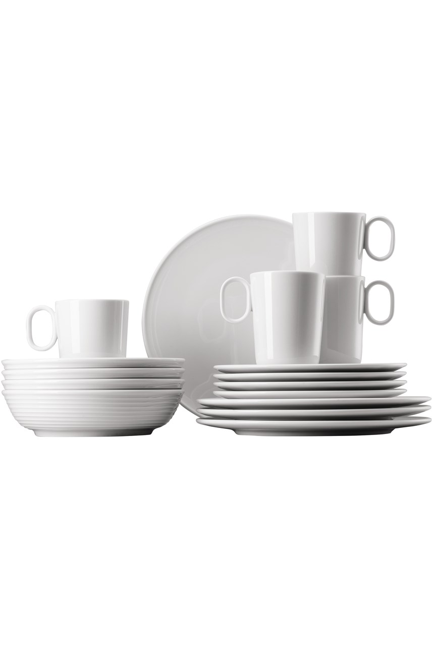 Ono 16-Piece Set with Mug