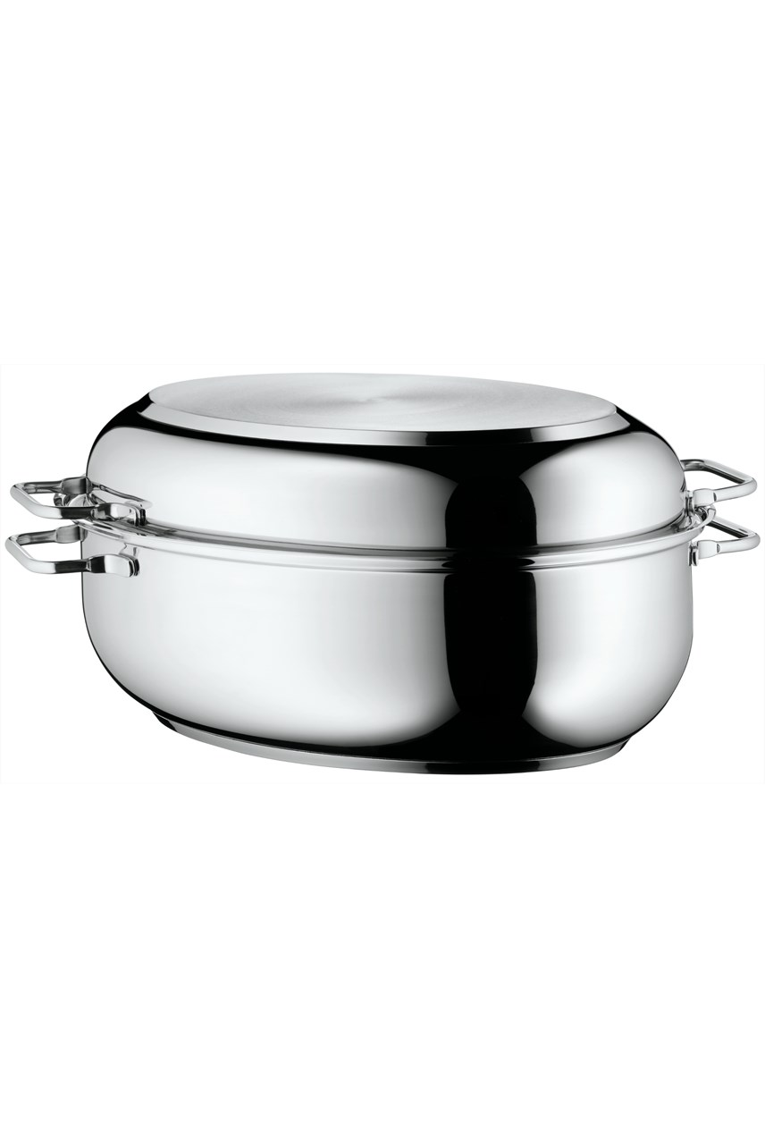 Roasting Pan with Lid