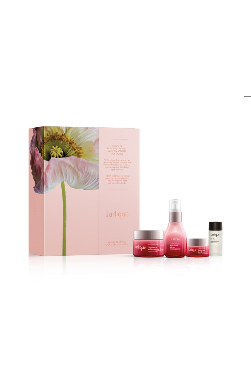 Herbal Recovery Signature Essentials Set