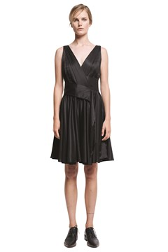 Inamorato Dress BLACK 1