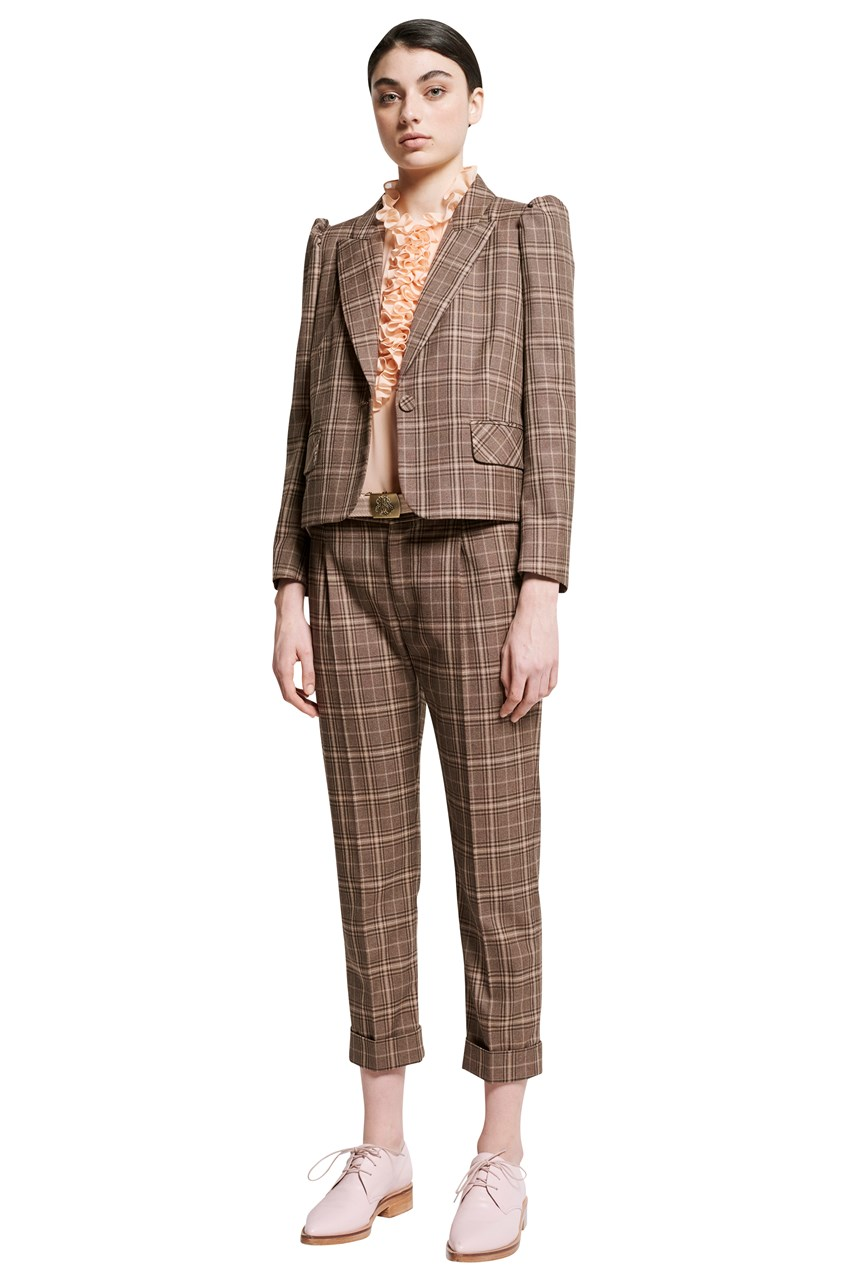 Tuppence George Suiting Trouser