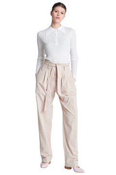 Bloom Studland Beach Pants SAND 1