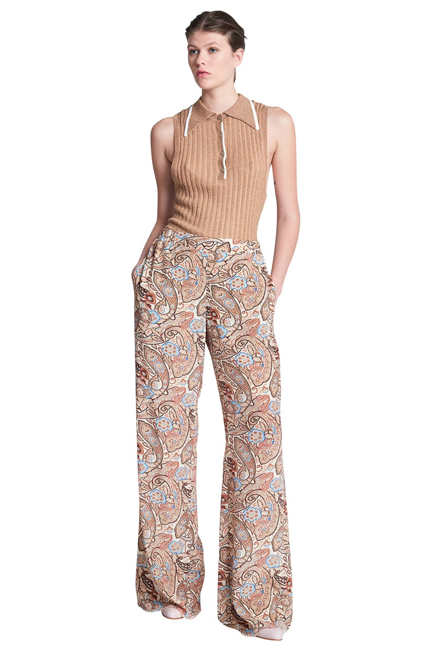 Bloom Artists Pants