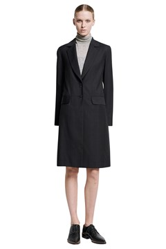 Verlaine Coat BLACK 1