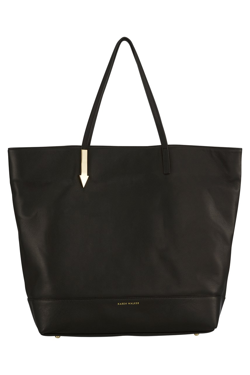Mary Oversized Tote