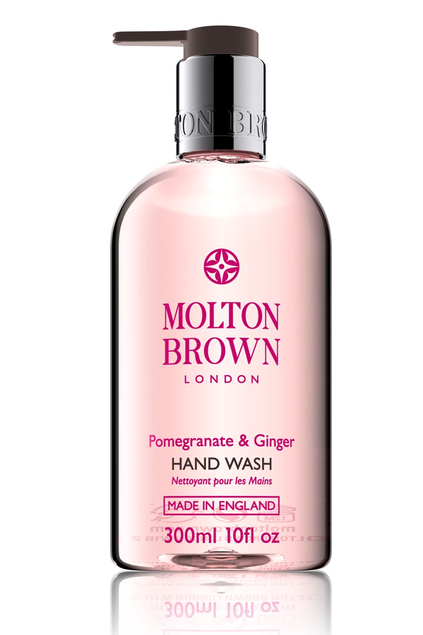 Pomegranate and  Ginger Hand wash