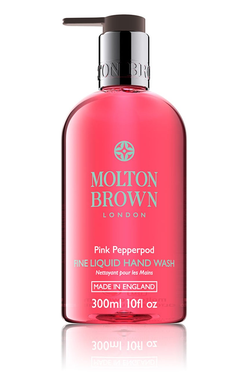 Pink Pepper Fine Liquid Hand Wash