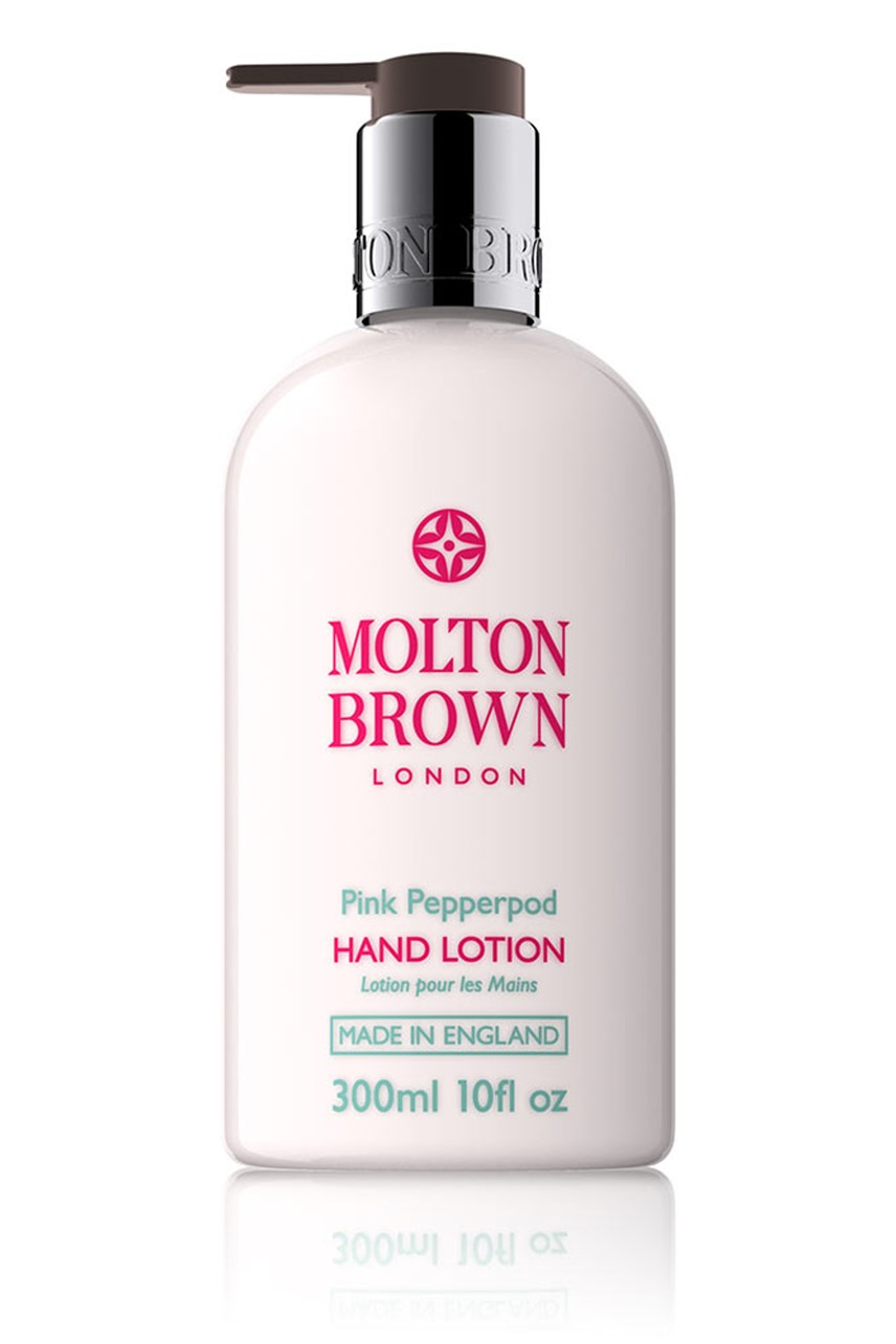 Pink Pepper Hand Lotion