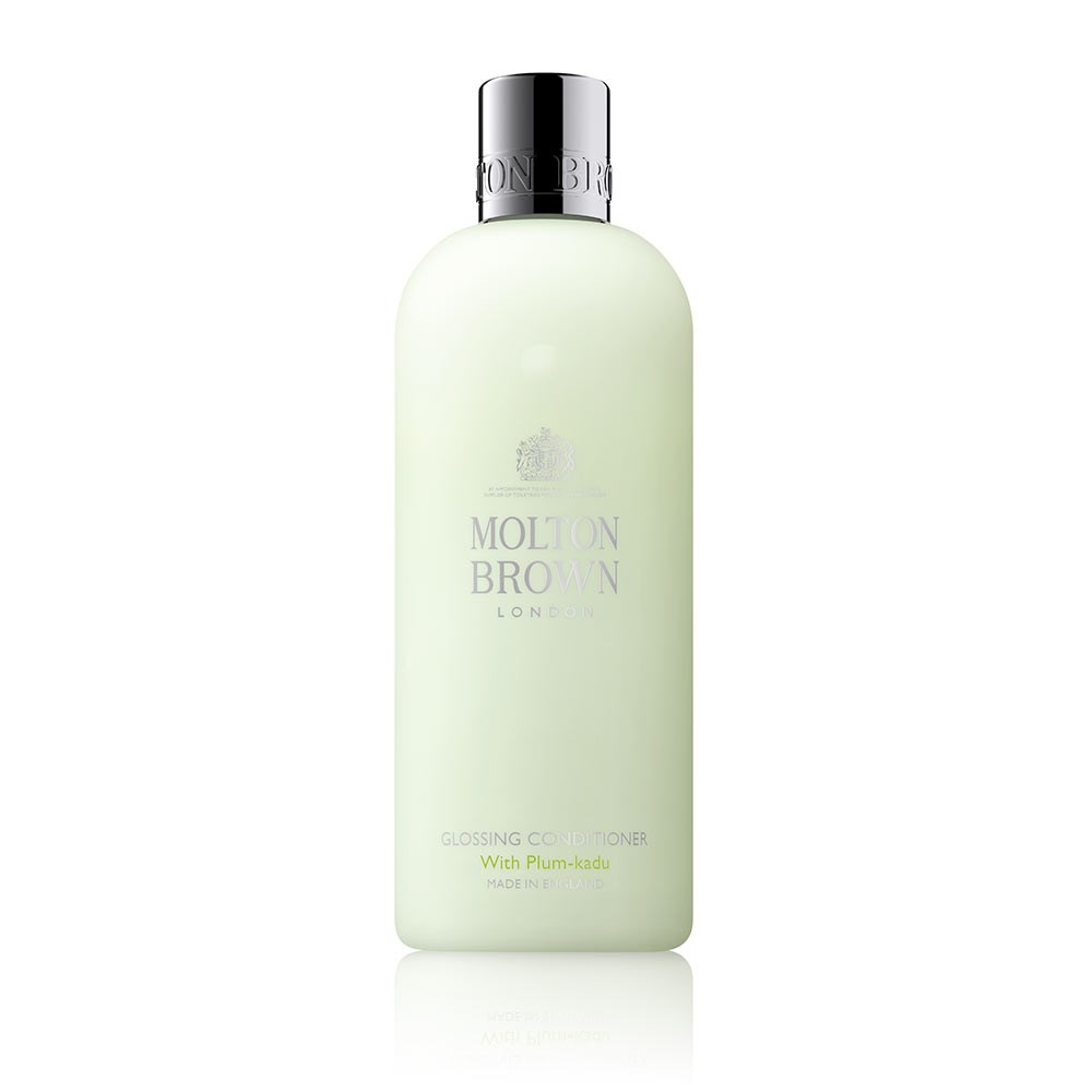 Glossing Conditioner With Plum-kadu