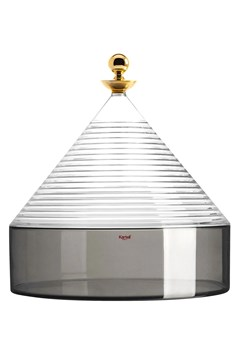 Trullo Container CRYSTAL FUME 1