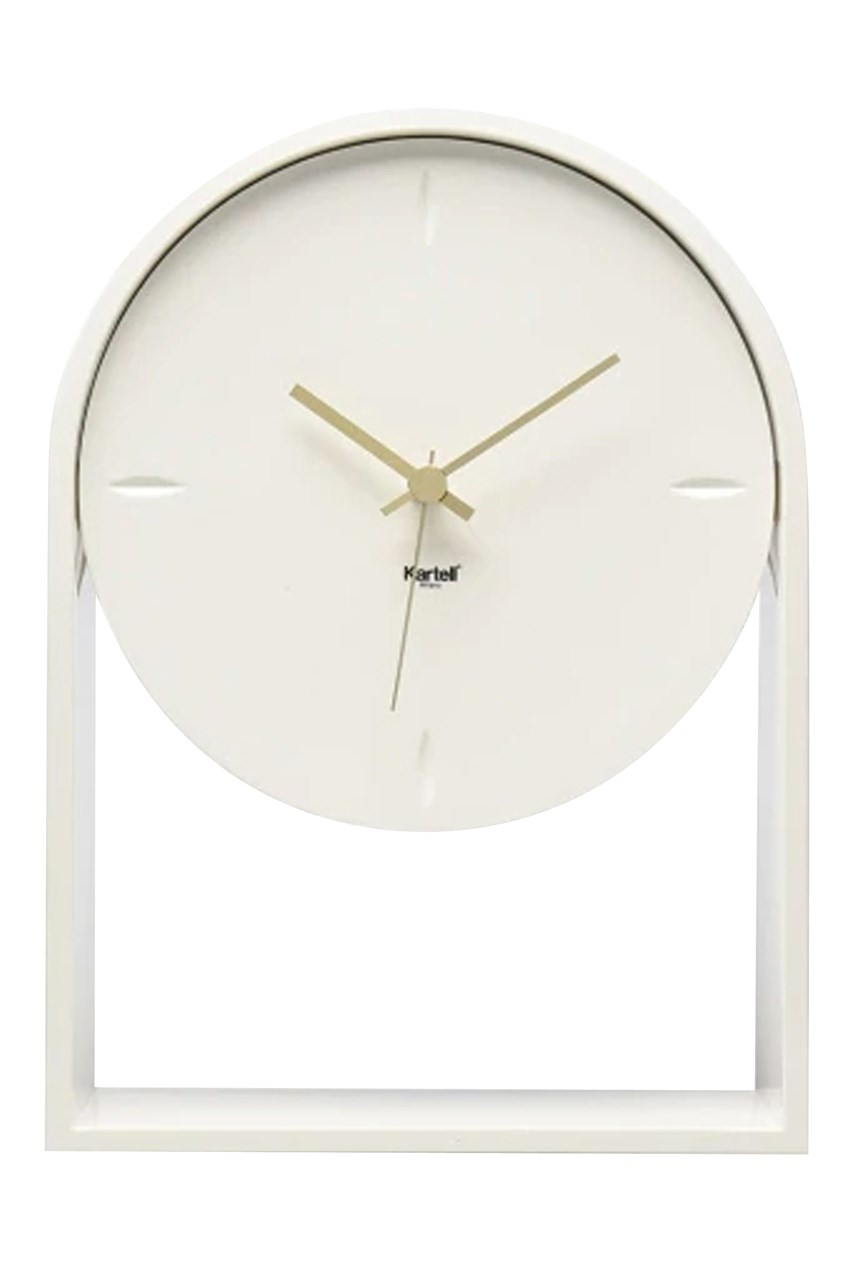 Air Du Temps Clock