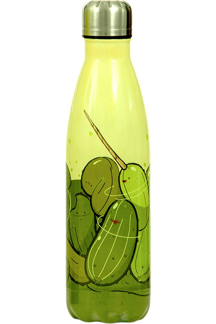 Sea Of Pickles Drink Bottle - CHUNKY - Smith & Caughey's