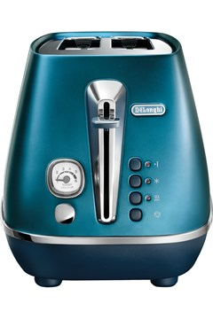 Distinta Flair 2 Slice Toaster BLUE 1