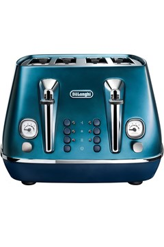 Distinta Flair 4 Slice Toaster BLUE 1
