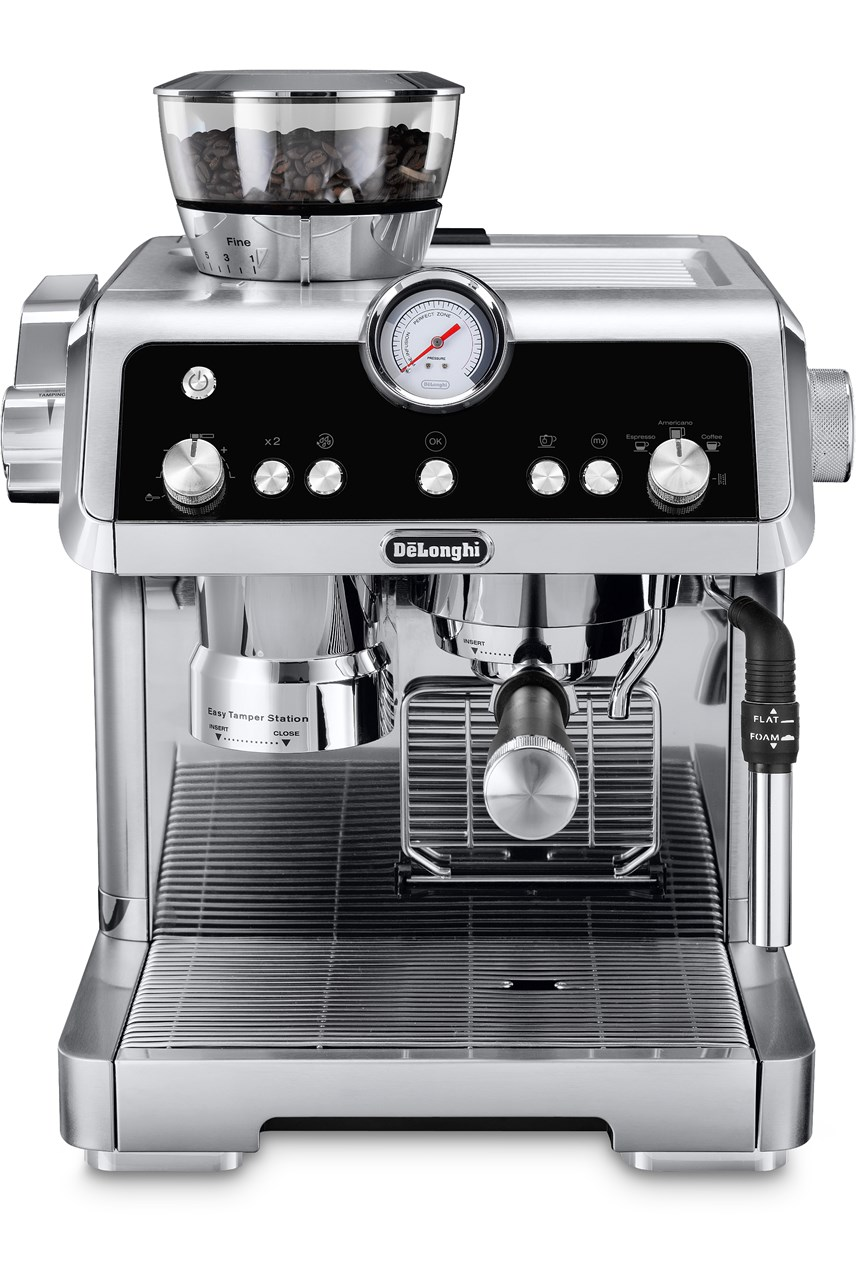 La Specialista Coffee Machine - ECP9335M