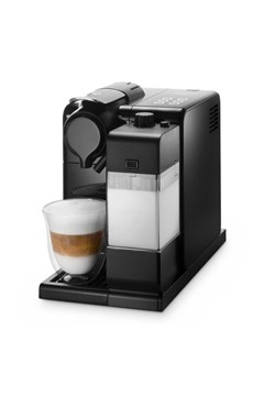 Latissima Touch Coffee Machine BLACK 1