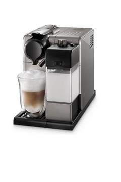 Latissima Touch Coffee Machine SILVER 1