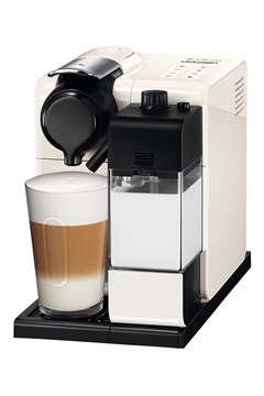 Latissima Touch Coffee Machine WHITE 1