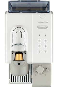 Lattissima Touch Coffee Machine WHITE 1