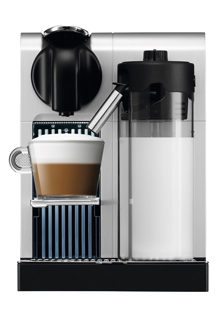 Nespresso Lattissima Pro Coffee Machine