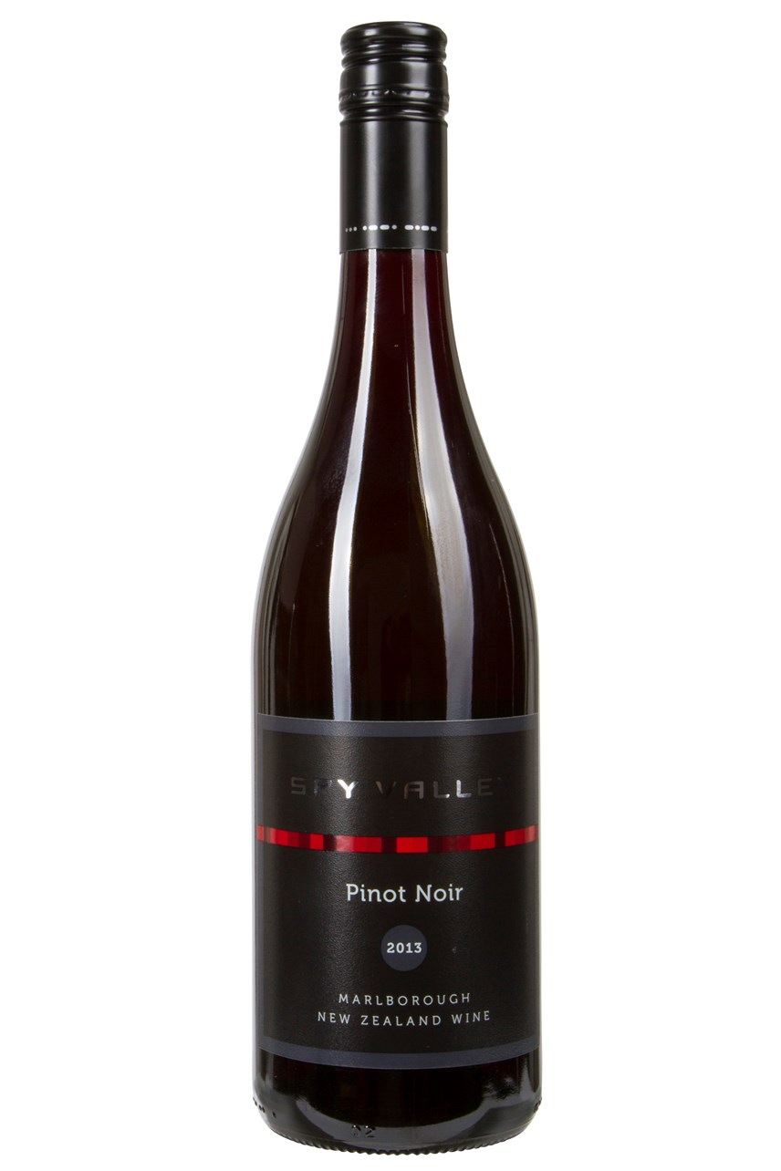 Pinot Noir Marlborough 2013