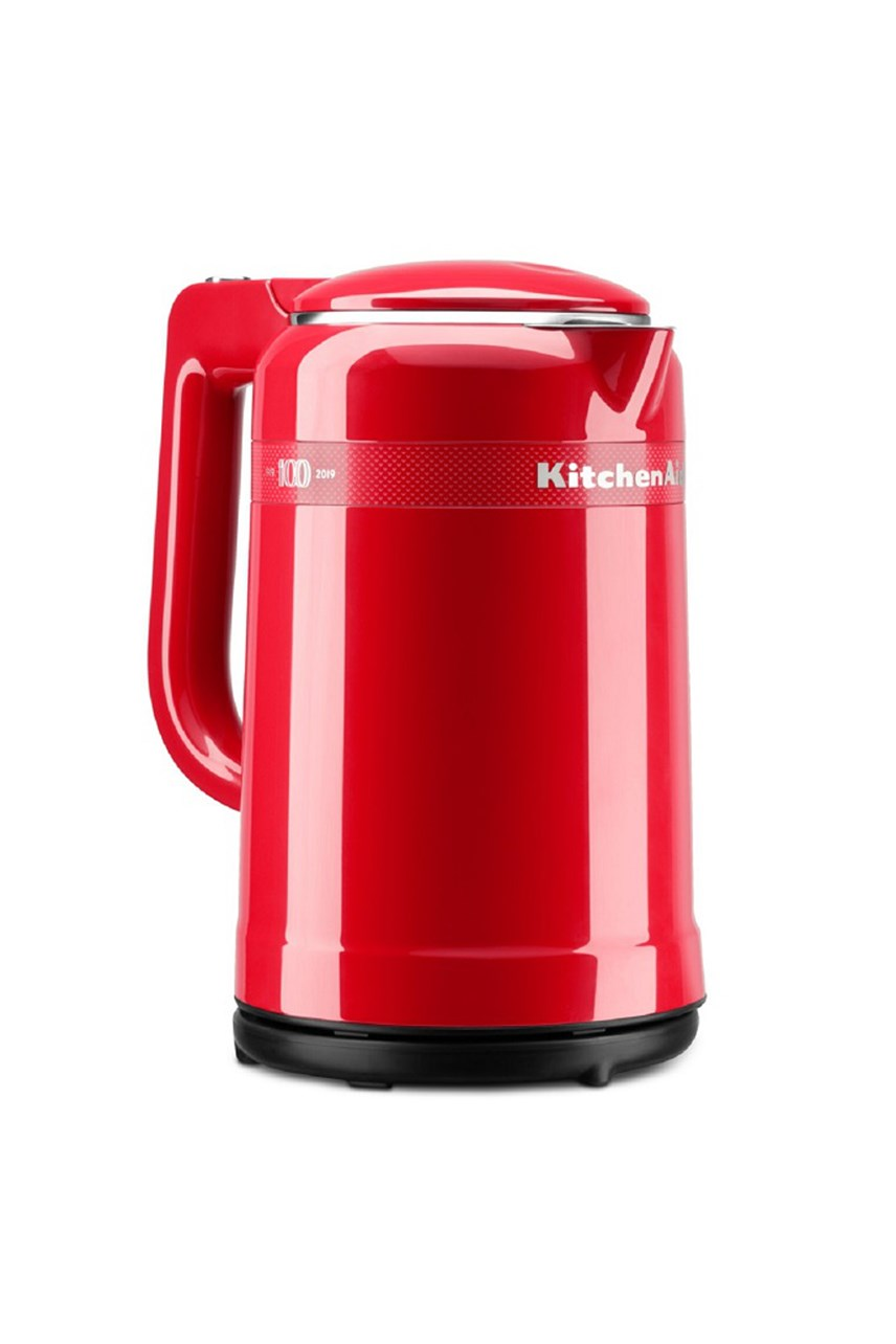 Queen of Hearts Kettle