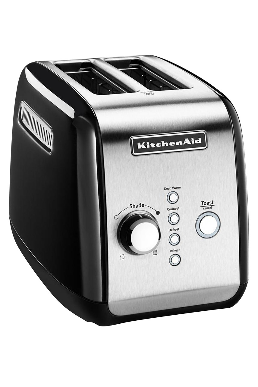 2 Slice Classic Toaster - KMT221