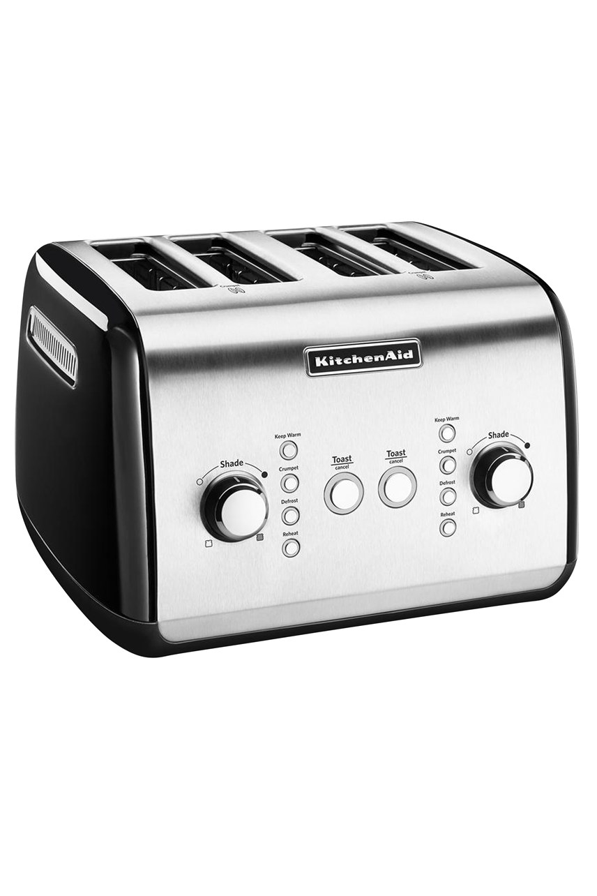4 Slice Classic Toaster - KMT421