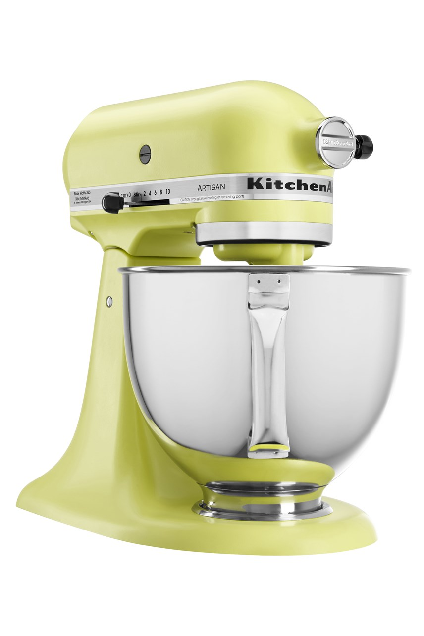Limited Edition Kyoto Glow Artisan Stand Mixer - KSM160