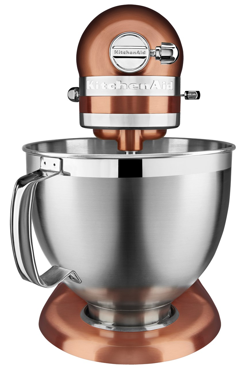 Metallic Copper Mixer - KSM177