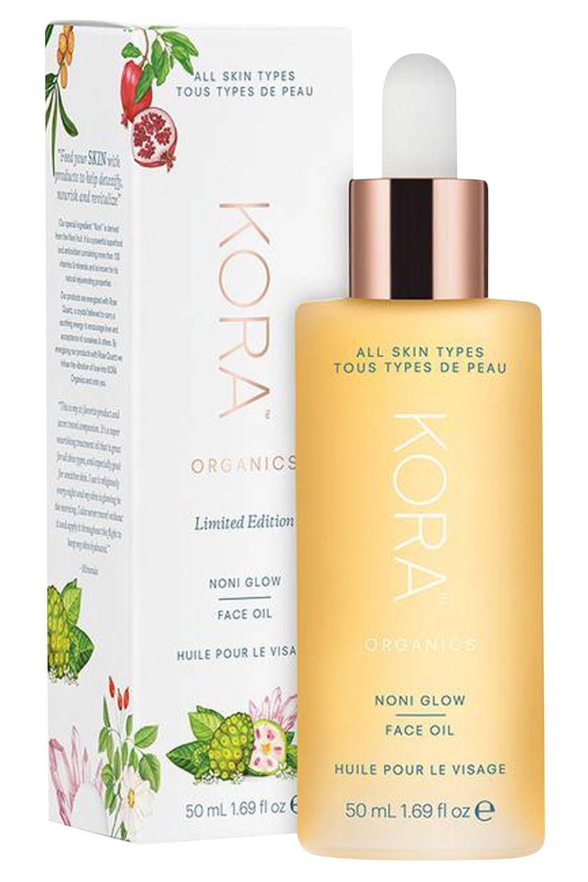 Limited Edition Noni Glow Face Oil