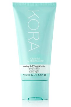 Gradual Self Tanning Lotion 1
