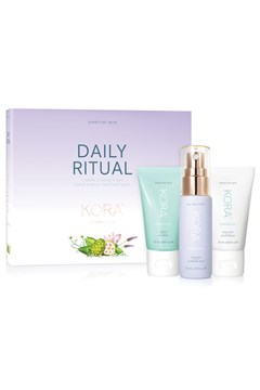 Daily Ritual Kit Sensitive 1